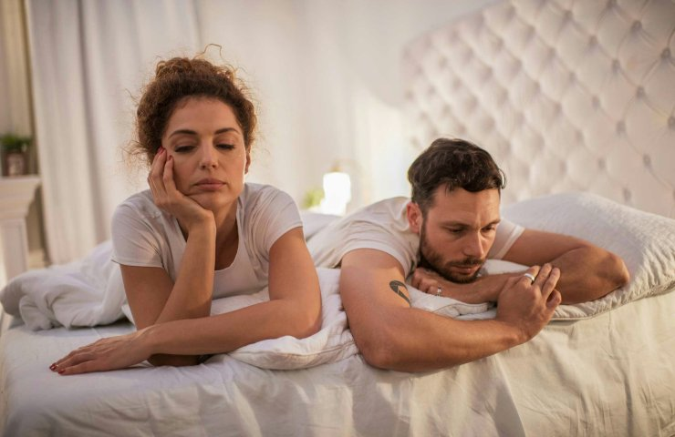 Reason why you should not reveal some of your past secrets to your partner 1