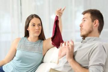 Cheating Partner, Should they be forgiven? 8