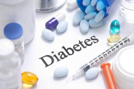 Information to all diabetic patient 1