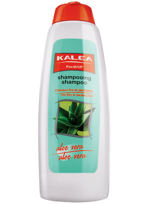 Fres61 - Sampon Kalea cu extract de aloe 500ml