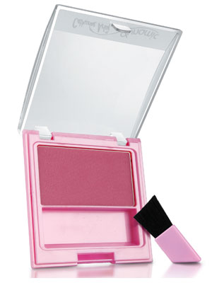 CA8102 - 01- Catherine Arley Dynamic Compact Blusher-30% reducer