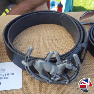 Running Horse Belt Woocommerce Image2