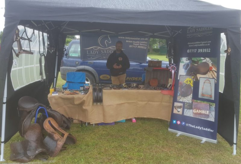 Wolverley Craft Show