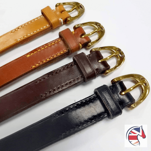 All Stirrup Belts Brass