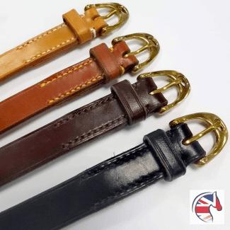 All Stirrup Belts Brass