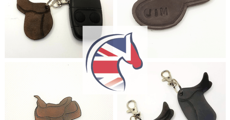 5 Reasons Why The Saddle Keyring Is So Popular