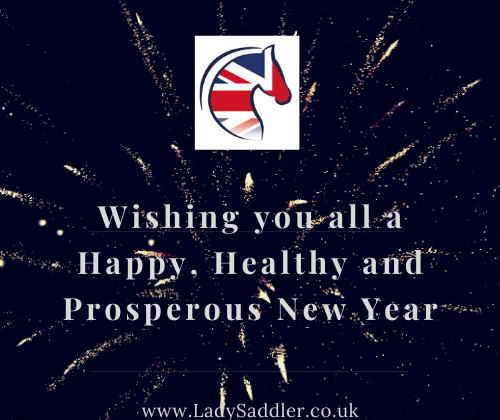 Wishing You All A Happy And Prosperous New Year