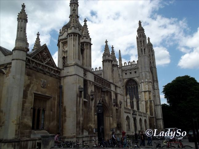 King's College 02