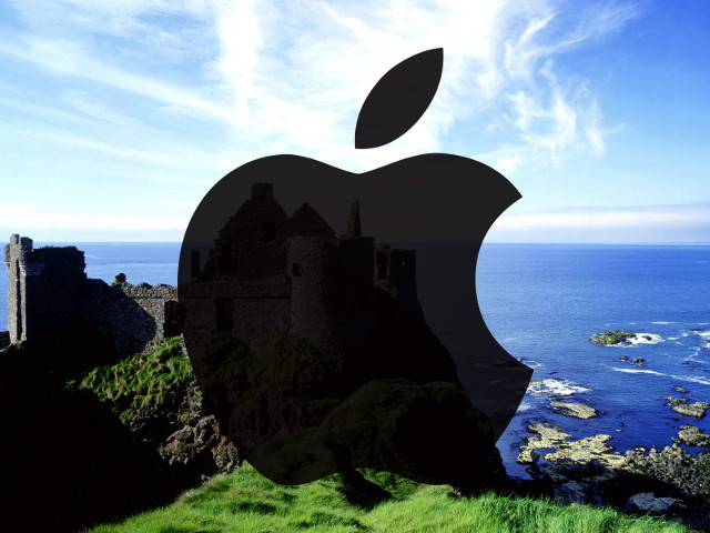 apple-ireland