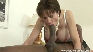 I Love Being A Plaything For A Black Monster Cock