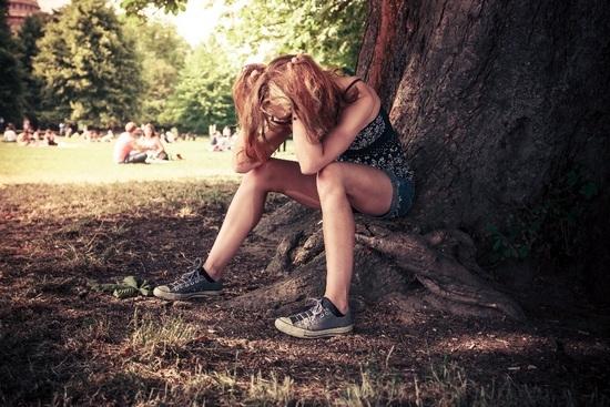 Сильная плаксивость у женщины причины лечение. Плаксивость – причины