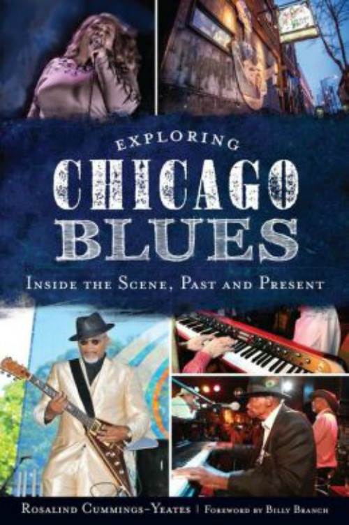 Exploring Chicago Blues