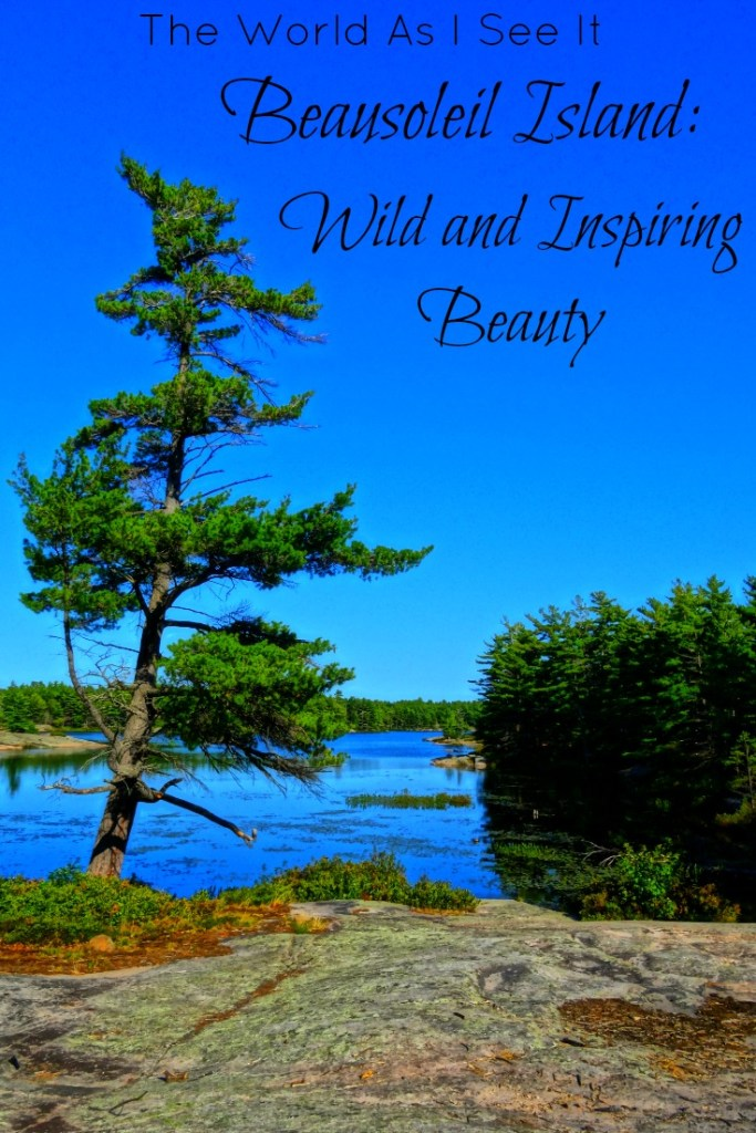 Beausoleil Island: Wild and Inspiring Beauty