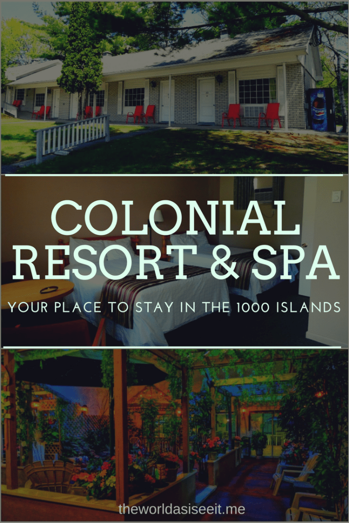 Colonial Resort & Spa Review