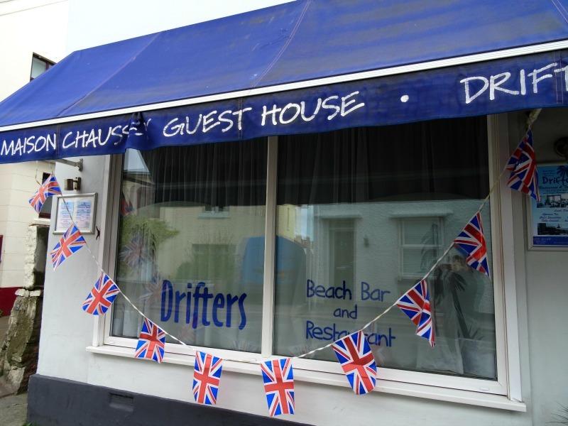 Maison Chaussey Guest House
