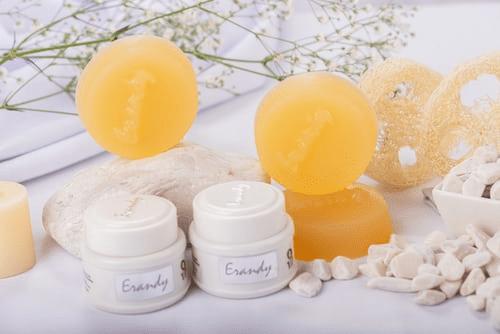 أفضل 12 نوع من صابون الجسم