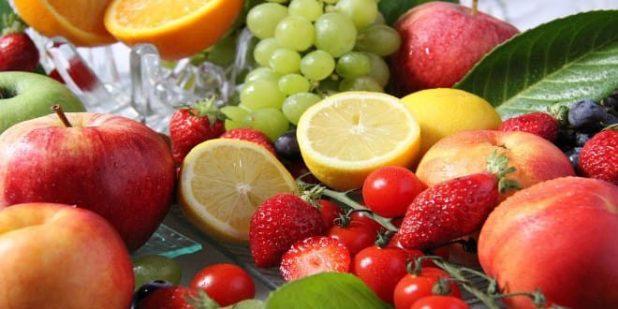 رجيم الكيتو و الفواكه والخضروات
