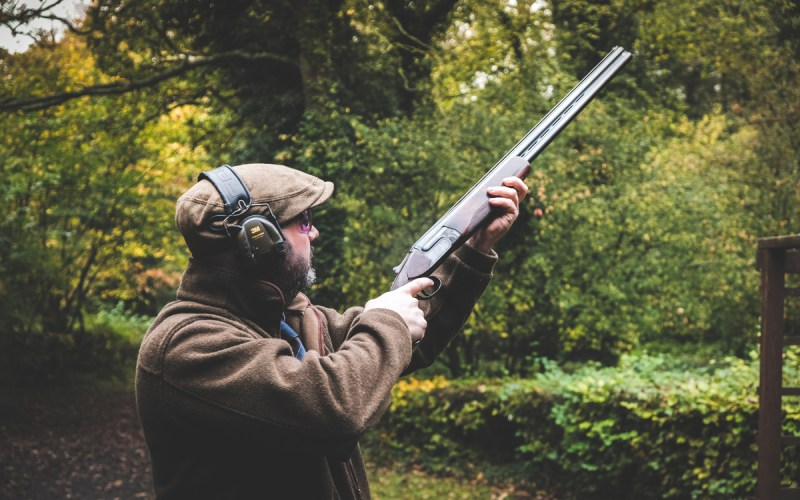 How can Lady's Wood improve your game shooting technique?
