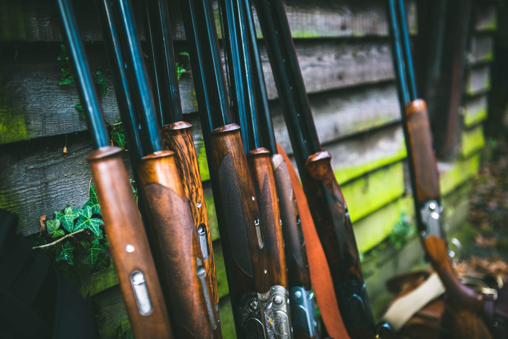 Gun fitting is essential to getting the most out of your shotgun