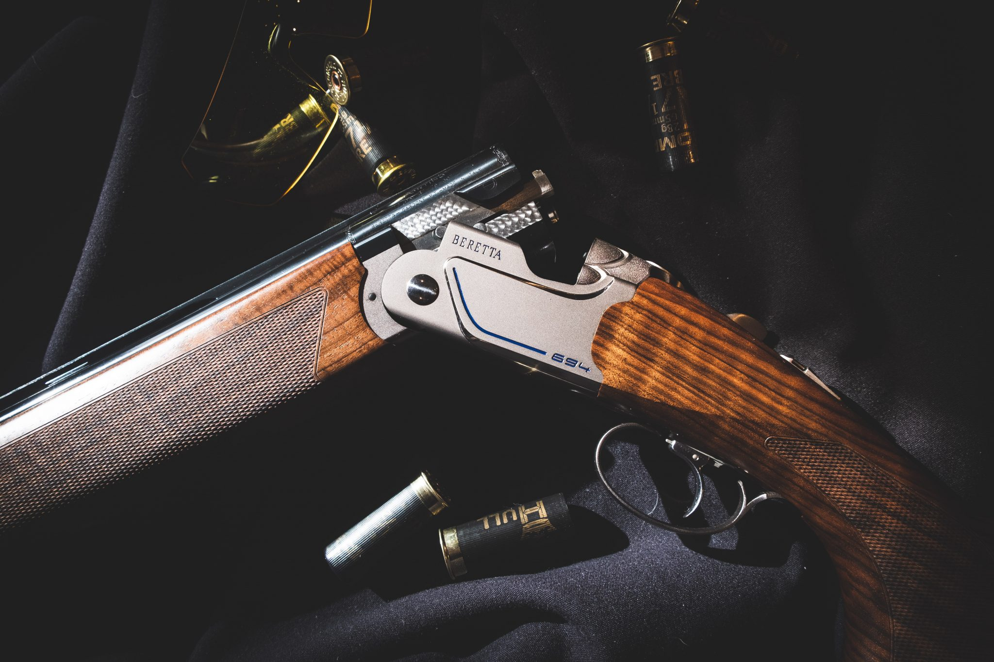 Beretta 694 from Sportarm at Lady's Wood