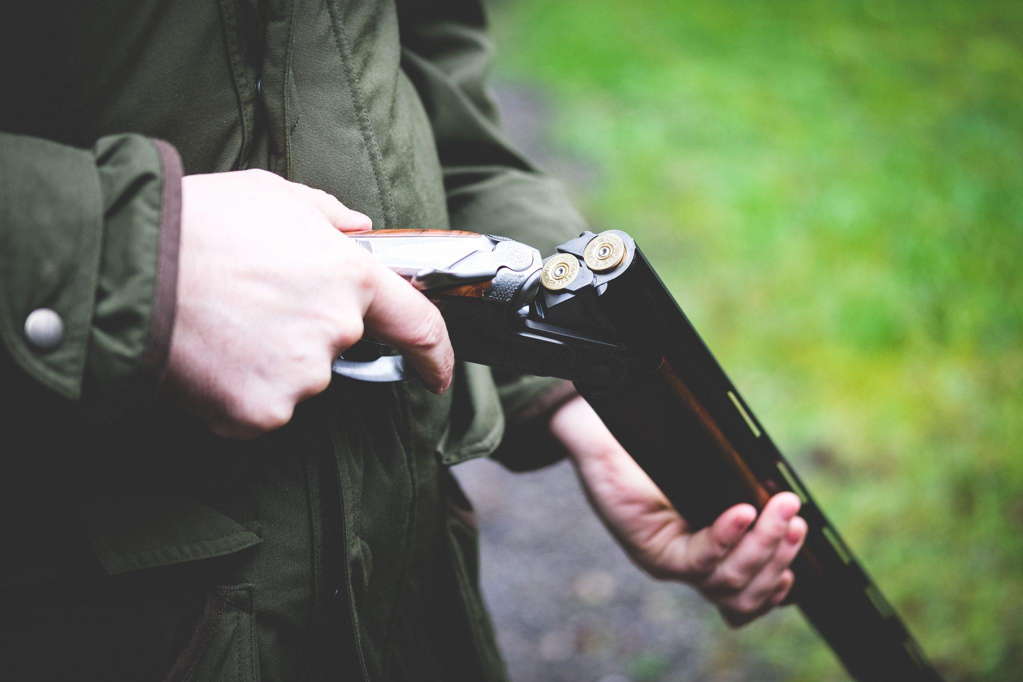 Lady's Wood Guide to Shotgun Calibres