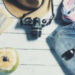 Natural Fur Parka