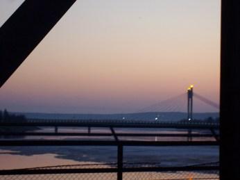 Jätkänkynttilä bridge