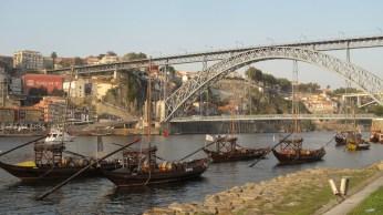Dom Luís bridge