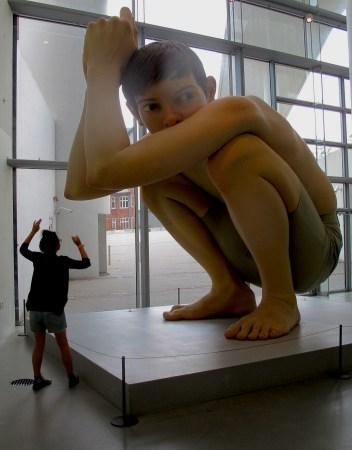 ARoS Art museum, Aarhus