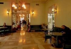 """Café """"Pedrocchi"""" in Padua"""