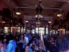 """Café """"Majestic"""" in Porto"""