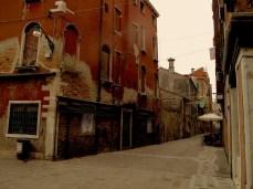 So Venice...
