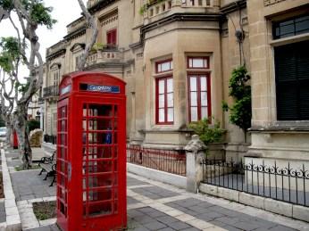 Malta and British legancy
