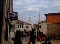 Old Bazzar in Skopje