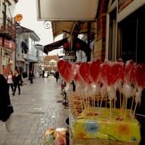 Love in Ohrid