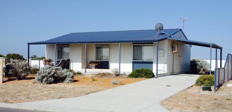 Rental House in Green Head