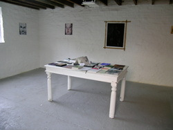 Ladywell Gallery - Studio Space