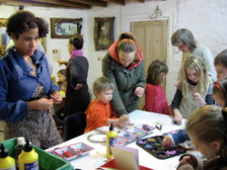 Ladywell Gallery - Workshops and Classes
