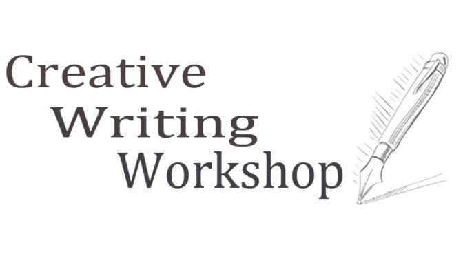 Writing Workshop: Saturday 30th May 2015