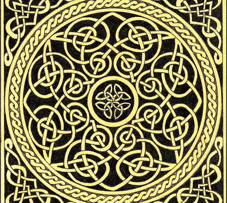 Roots & Bones 3: The Celtic Roots of Witchcraft, Part 1