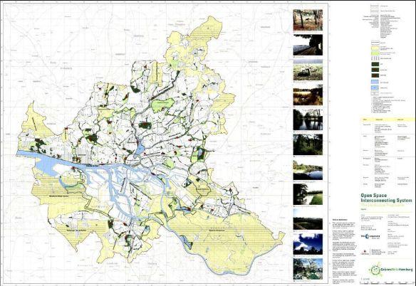 Planificación-Hamburgo-verde-sin-coches