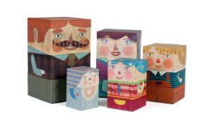 Box-family de Londji