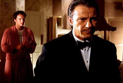 Mr. Wolf, de Pulp Fiction