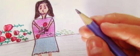 Imagen del vídeo Los hijas e hijas de las flores