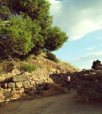 Otra vista ooblado iberico playa castell