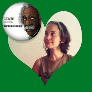 La ecocosmopolita apoya campaña CEAR