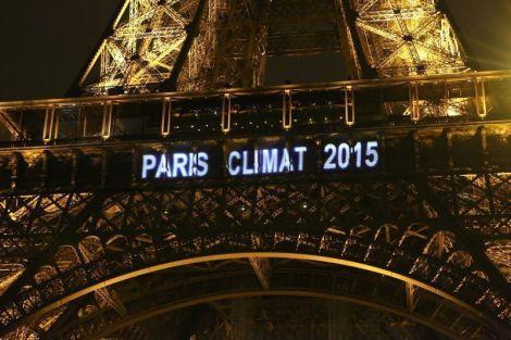 COP París 2015
