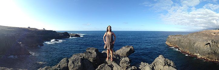 Costa de los Silos, Tenerife