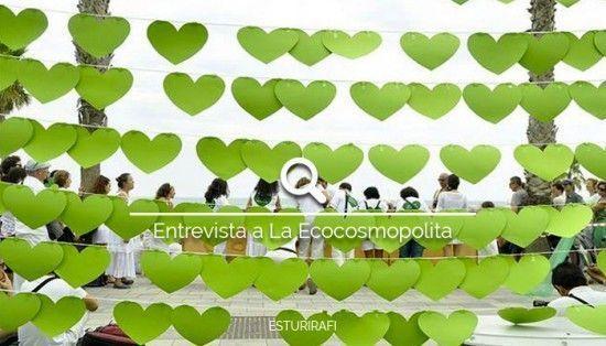 Esturirafi entrevista a Yve Ramírez La Ecocosmopolita