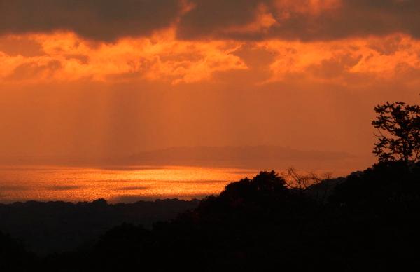 kalangala - uganda